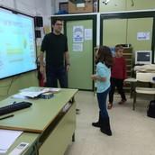 Cracterísticas de Inglés y TICs en nuestras clases