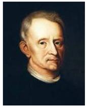 Robert Hooke's life span