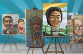Amazing People Portrait Contest