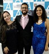 Talent Management - AIESEC em Campina Grande!