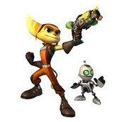 #1 FAVORITE VIDEO GAME: RATCHET AND CLANK