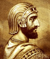 Cyrus of Persia