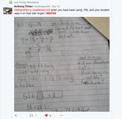 Anthony Finlen, 5th Grade Teacher, Randleman Middle School- RCS