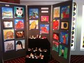 Grade 3: Showcase