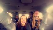 Road trip to Columbia