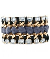 Tempest cuff £42.50 was £85, new sample
