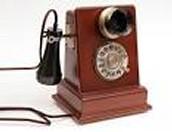 TELÈFONS FIXES NUMERETS