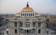 Mexico's Capital Building