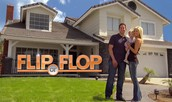 Their Show Flip Or Plop