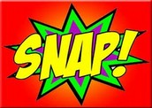 SNAP words!