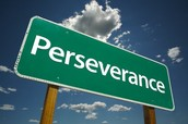 """Perseverance is not a long race; it is many short races one after the other."""