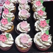 Cupcakes clásicos