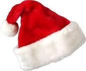 Best Santa Hat