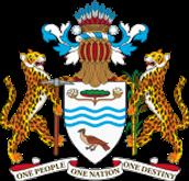 Guyana's history