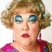 Makeup Don't