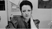Norma L. McCorvey (Jane Roe)