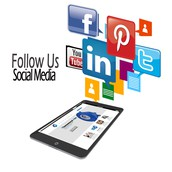 DISD Technology Department & Social Media