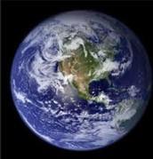 Earths characteristics