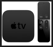 Apple TV (Fourth Generation)