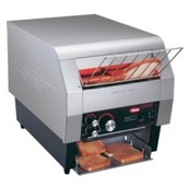FSM 'TOAST QWIK' High Watt Conveyor Toaster