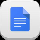 iOS Google Docs