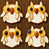 Edible Owls