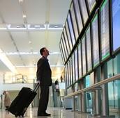 Traveler's rebates