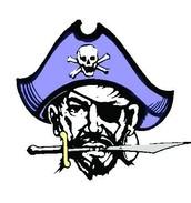 Work like a Captain...Play like a Pirate!