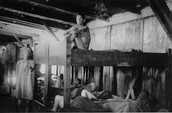 The men during the Holocaust