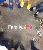 2nd Family 💖