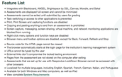 BIG NEWS Respondus LockDown Browser