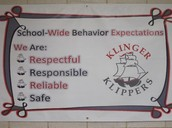 School-Wide Positive Behavior