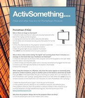 ActivSomething