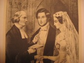 Marriage in the 1800s