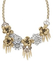 Georgie Statement Necklace 50% off - Now $114!