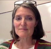 Kelly Robertson, Lead Therapist / Occupational Therapist
