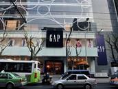 4. Gap
