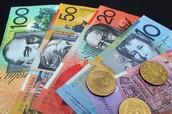 Australian's currency