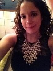 Erin Beraskin Stella & Dot Independent Stylist