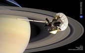 mission to saturn