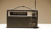 Older Radios