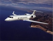 Gulfstream 3