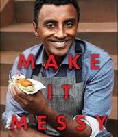 Make it messy