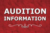 Join the best auditioning classes!