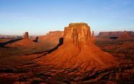The desert of dullness.