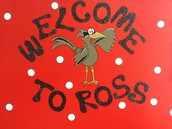 It's going to be another GREAT week at Ross Elementary!