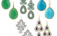 some sassy new earrings for summer??