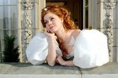 Amy in Enchanted