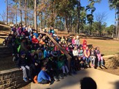 5th Grade at Pine Cove
