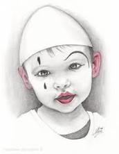 Bijeli klaun